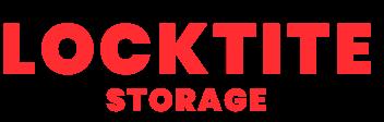 Locktite Storage Logo