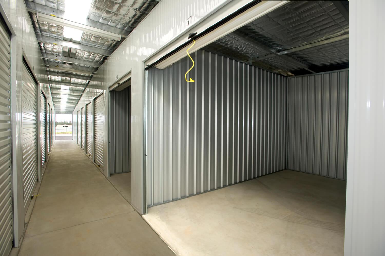 Locktite Storage Storage Unit