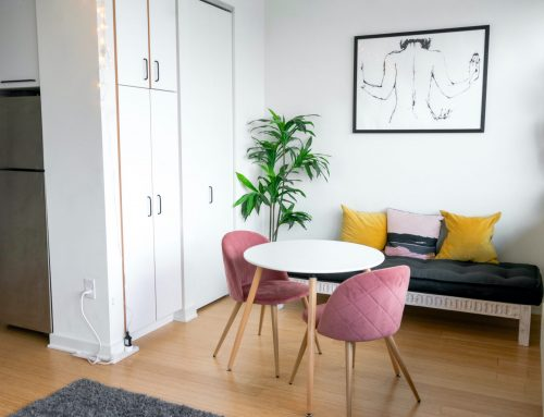 5 Tips For Decorating Your Rental